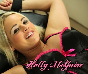Holly Mcguire