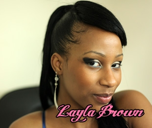 Layla Brown